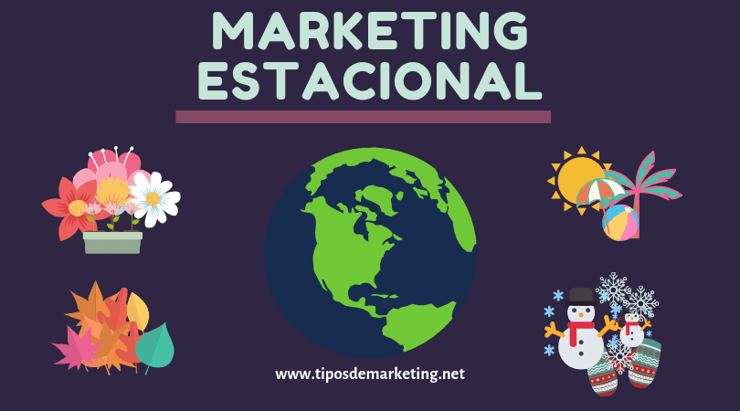 marketing estacional