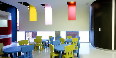 Design Ideas Warehouse Kinder Garden Photo Gallery