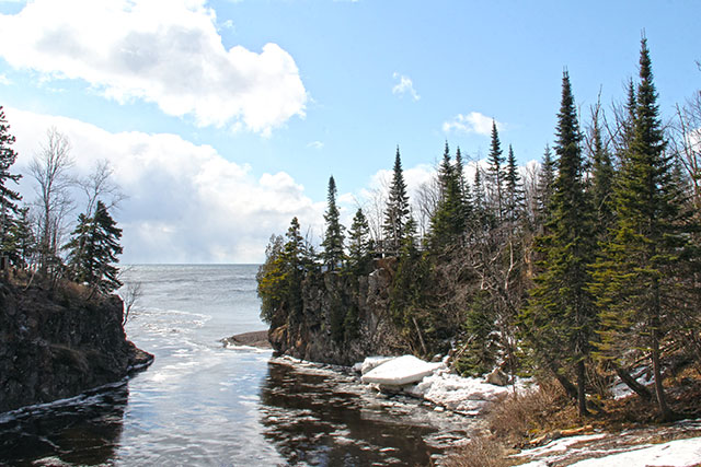 Temperance River, MN