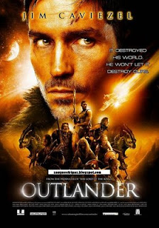 Outlander: Guerreiro vs Predador - Dublado