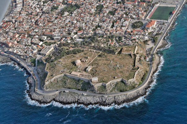 Rethymno: Tales of Renaissance and Resistance