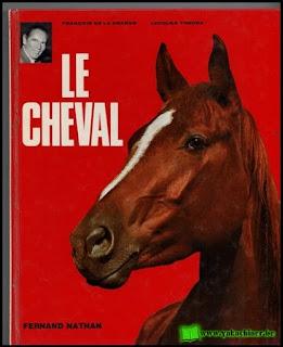 Passion cheval, voyez sur...