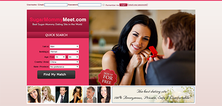 sugar mama dating websites Free sugar mama dating site  online dating profile of an individual assistance in finding a perfect match however, in recent years the number of dating sites in the uk grew at a spectacular rate as the number of members on them.