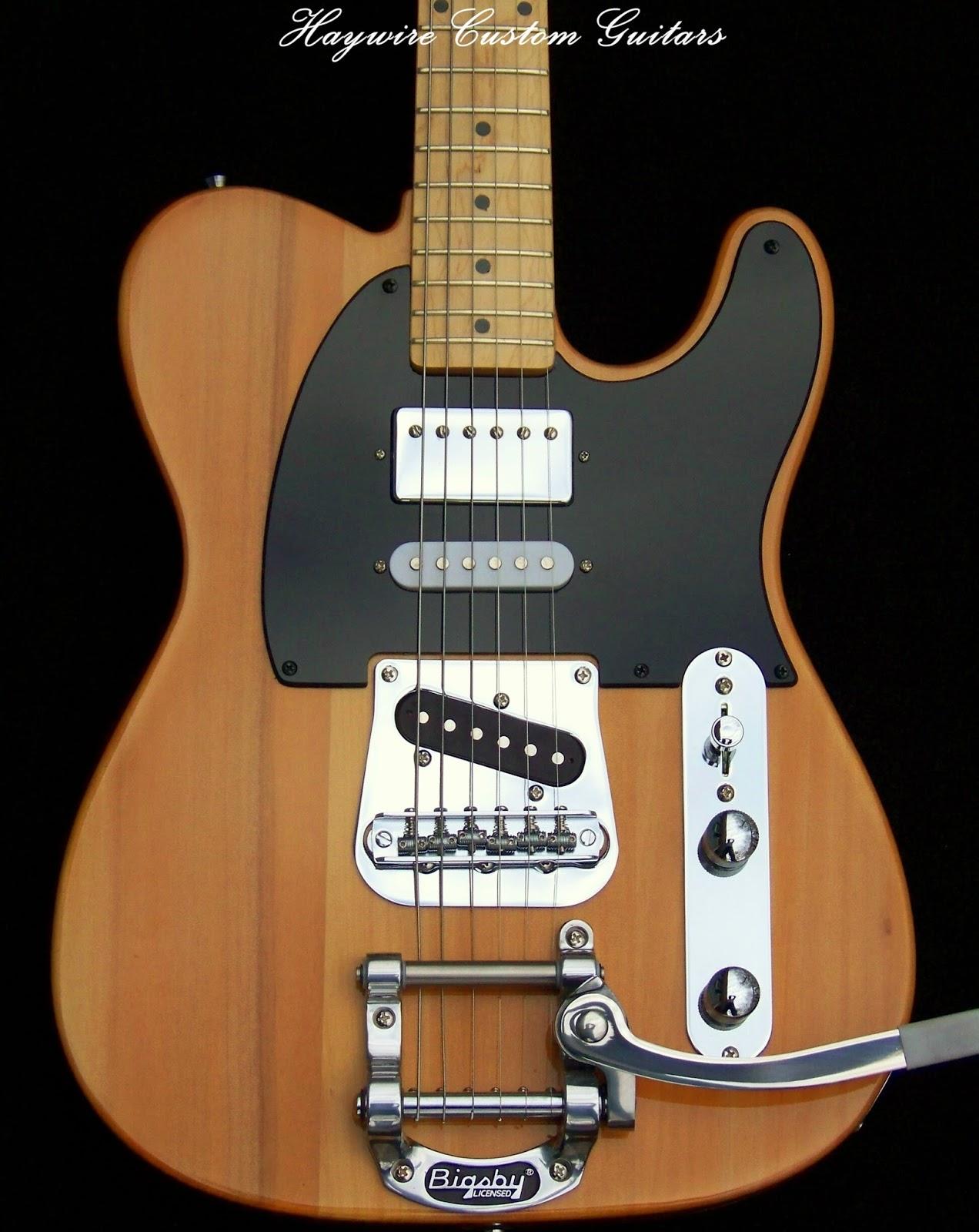 guitar adjustments at haywire custom guitars on all guitars. Black Bedroom Furniture Sets. Home Design Ideas