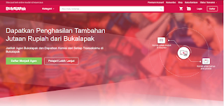 program agen bukalapak