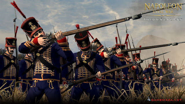 Napolean Total War Gameplay Screenshot 6