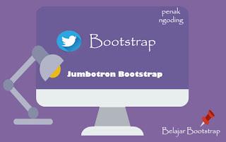 cara-membuat-jumbotron-dengan-bootstrap-untuk-pemula