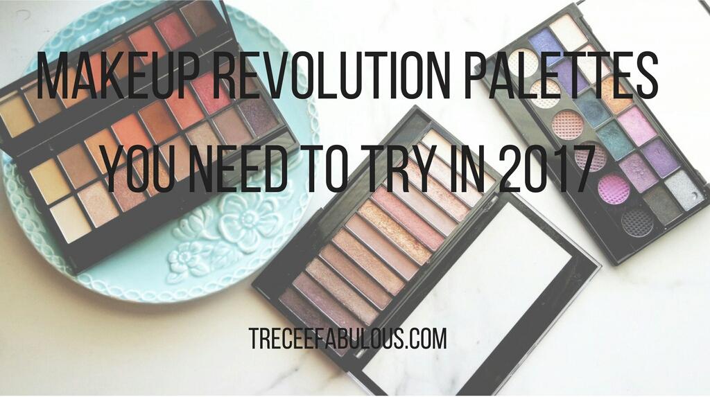Makeup Revolutions