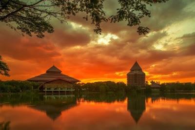 Proses Belajar Di Best University In Indonesia