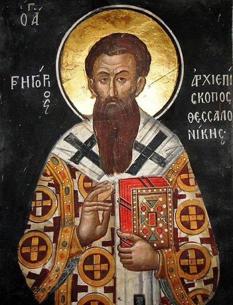 Αέναη επΑνάσταση: Άγιος Γρηγόριος Παλαμάς: Βίος και Θεολογική, Φιλοσοφική σημασία του έργου του