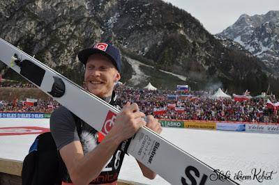 Norwegowie ponownie najlepszą drużyną