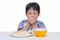 The Importance Of Knowing The Causes Of Troubled Children Eat