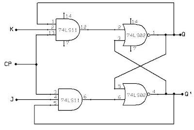 D Flip Flop Logic Symbol, D, Free Engine Image For User
