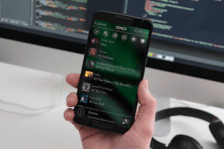 Impulse Music Player Pro Apk Full Hack Download Free For Android