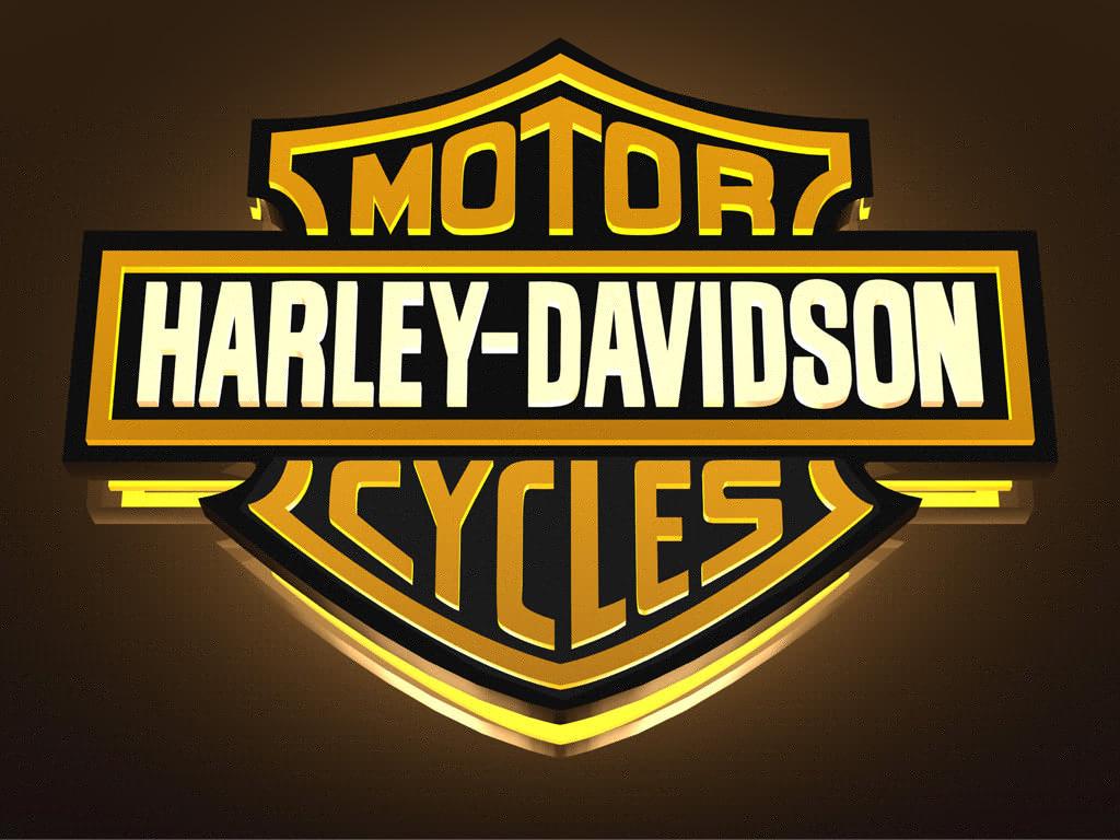 THE MOTORCYCLE: Harley Davidson Logo | Harley Davidson ...
