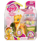 My Little Pony Single Wave 1 Applejack Brushable Pony