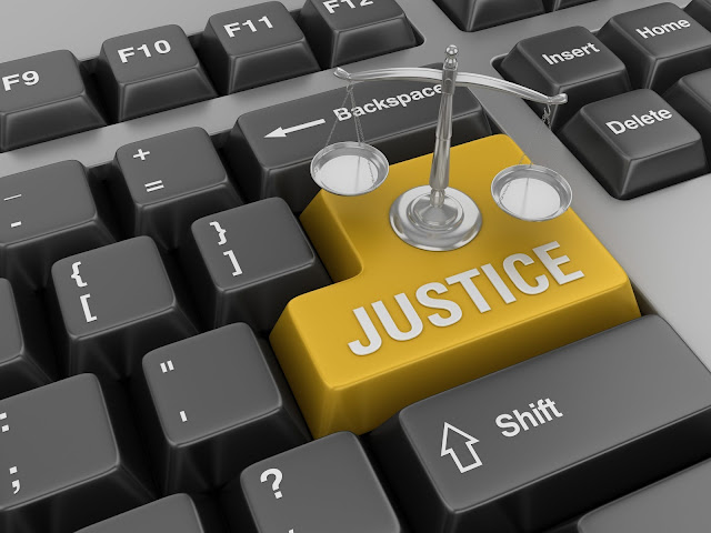 Cũng giống như việc công nghệ đã làm gián đoạn và biến đổi hầu hết các lĩnh vực hoạt động của con người, điều này cũng không khác nhiều khi nói về việc công nghệ thay đổi các hoạt động trong thể chế pháp lý như tòa án.