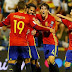 [VIDEO] CUPLIKAN GOL Spanyol 3-0 Albania: La Furia Roja Terbang Ke Rusia