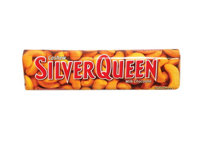 Image Result For Coklat Silverqueen Montes