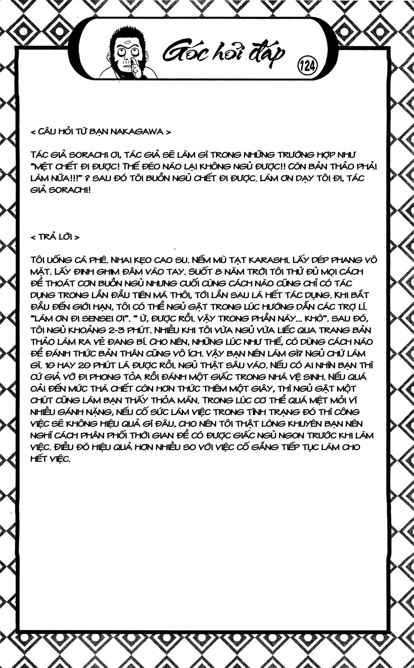 Gintama Chap 388 page 21 - Truyentranhaz.net