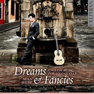 Sean Shibe - Dreams and Fancies