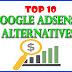 10 Best Google Adsense Alternatives For Bloggers 2017