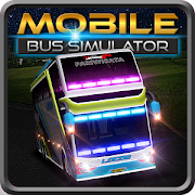 Mobile Bus Simulator Mod Apk V1.0.2 Terbaru (Unlimited Money)
