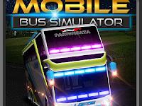 Mobile Bus Simulator v1.0.2 Mod Apk (Unlimited Money)