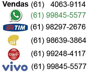 Telefones para contato planos de saúde empresarial DF