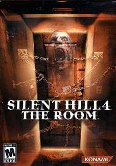 Silent Hill 4: The Room - PC (Download Completo em Torrent)