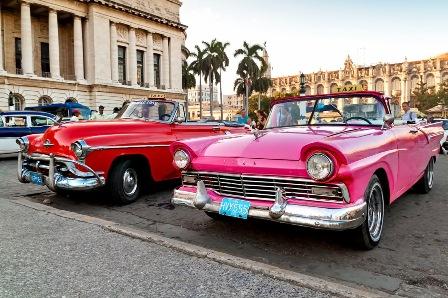 ONLINETOURS, referentes en especialización en viajes a Cuba