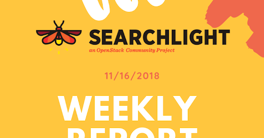 Searchlight weekly report - Stein R-21