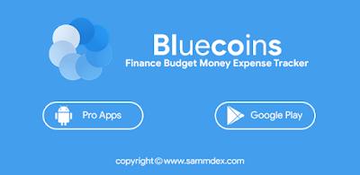 Bluecoins Finance Budget Money Expense Tracker