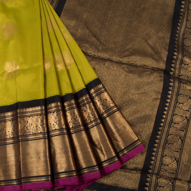 Celebrate Ugadi With An Exquisite Collection Of Handloom Silks From Avishya Com