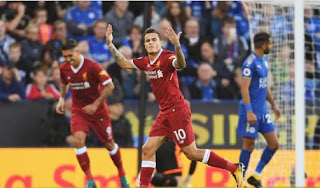 Leicester City vs Liverpool - Video Gol & Highlights