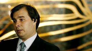 Juiz proíbe recandidatura de Rodrigo Maia