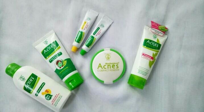 Perbedaan Acnes Creamy Wash Dan Foaming Wash Tips Membedakan