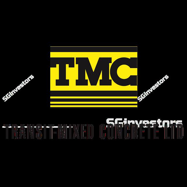 TRANSIT-MIXED CONCRETE LTD (570.SI) @ SG investors.io