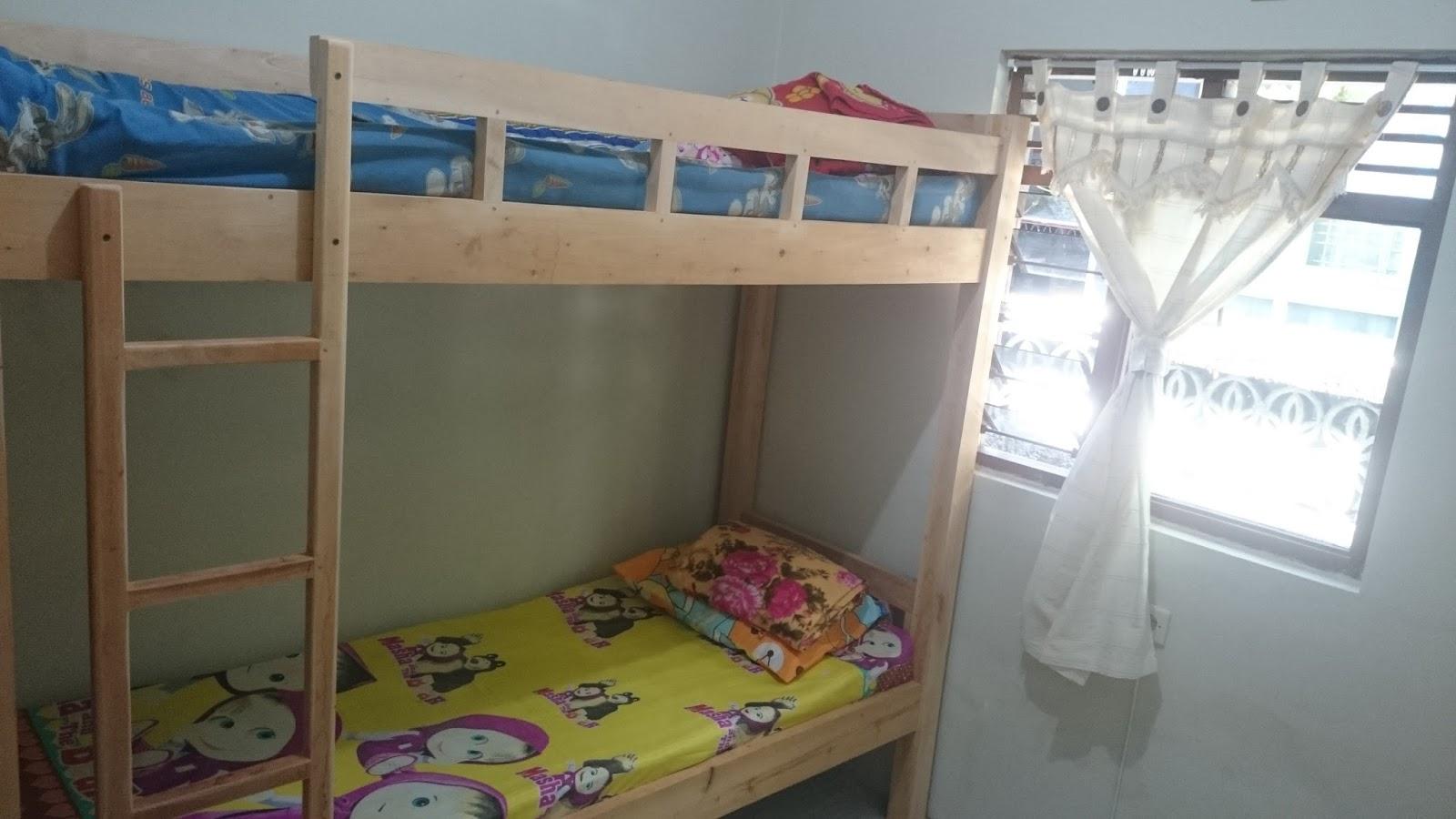 Ngampilan Backpacker Hostel