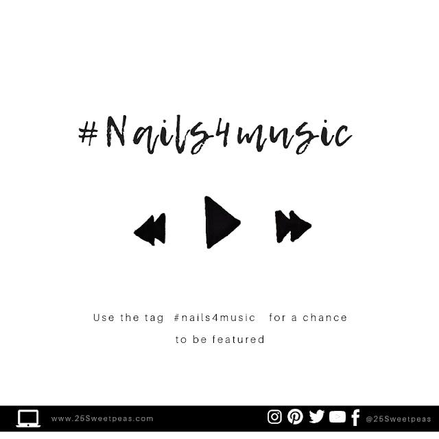 Nails4Music