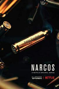 Narcos (Season 1 to 3) [Episode All Added] [Dual Audio] (Hindi-English) 720p
