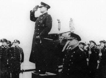 25 February 1941 worldwartwo.filminspector.com Captain Topp Tirpitz