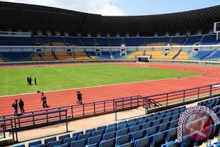AFC Tinjau Kelayakan Stadion GBLA Jadi Venue Piala Asia U-19 2018