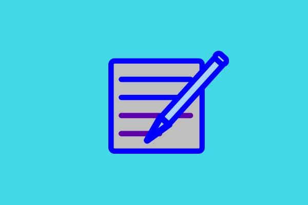 menulis di halaman edit html