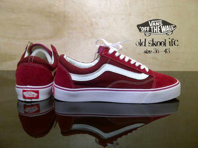 www.rajanyasepatu.com Vans adalah merek sepatu ... 55da6e8fc8