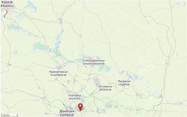 Khartsyzk