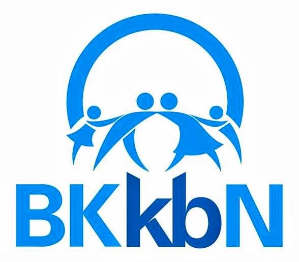 LOGO BKKBN  Gambar Logo
