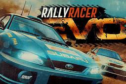 Rally Racer Evo [60 MB] Android