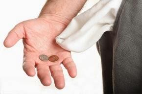 Pensioni novità  Febbraio 2016: chi ha diritto al reddito minimo garantito di 320 euro al mese