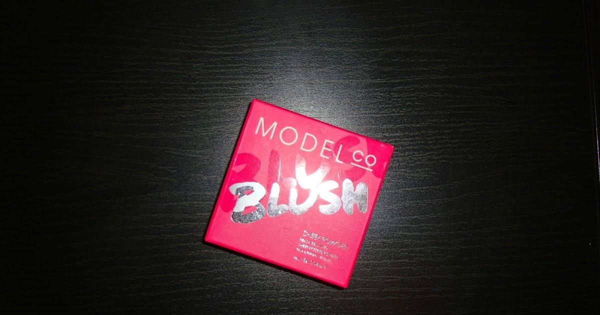 Blush Cheek Powder by Model Co #21